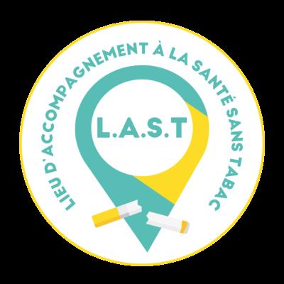 Logo L.A.S.T